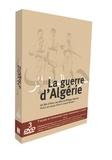 Yves Courrière et Philippe Monnier - La guerre d'Algérie - 3 DVD.