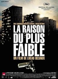 Lucas Belvaux - La raison du plus faible. 1 DVD