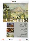 Alain Jaubert - La révolution Cézanne - DVD Video.