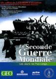 Marc Ferro et Eddy Florentin - La Seconde Guerre mondiale - 3 CD-ROM.