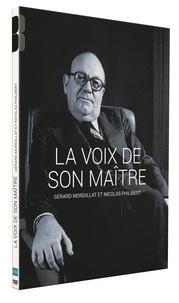 Gérard Mordillat et Nicolas Philibert - La Voix de son maître. 1 DVD