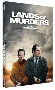 Christian Alvart - Lands of murders. 1 DVD