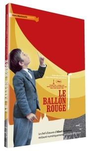 Albert Lamorisse - Le ballon rouge. 1 DVD