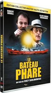 Jerzy Skolimowski - Le Bateau phare. 1 DVD