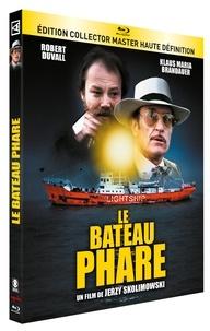 Jerzy Skolimowski - Le Bateau phare. 1 Blu-ray