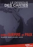 Jean-Christophe Victor - Le dessous des cartes : Entre guerre et paix - La guerre : avant, pendant, après.