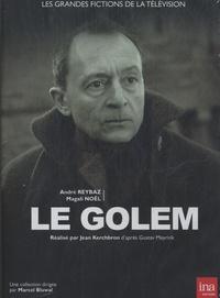 Jean Kerchbron - Le Golem.