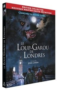 John Landis - Le loup-garou de Londres. 1 Blu-ray