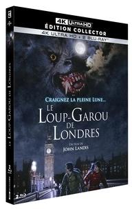 John Landis - Le loup-garou de Londres - Avec UHD. 1 Blu-ray