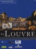 Mindscape - Le Louvre - DVD-ROM + DVD vidéo.
