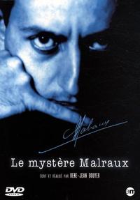 René-Jean Bouyer - Le mystère Malraux - DVD vidéo.