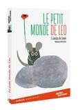 Leo Lionni - Le petit monde de Leo. 1 DVD