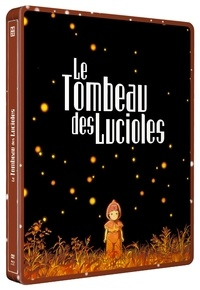 Isao Takahata - Le Tombeau des Lucioles. 1 Blu-ray