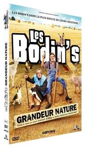 Vincent Dubois - Les bodin's grandeur nature. 2 DVD
