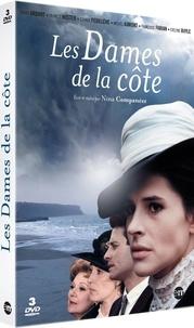 Nina Companeez - Les Dames de la côte. 3 DVD
