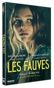 Vincent Mariette - Les Fauves. 1 DVD