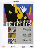 Alain Jaubert - Les grands modernes - DVD vidéo.