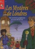 Mindscape - Les Mystères de Londres. Une aventure palpitante au coeur de la City - CD-ROM.