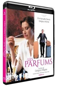 Grégory Magne - Les parfums. 1 Blu-ray