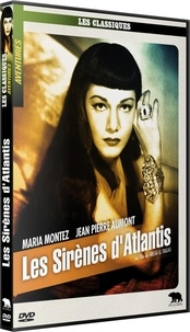Gregg G. - Les sirènes d'Atlantis.