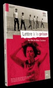 Marc Scialom - Lettre à la prison. 1 DVD