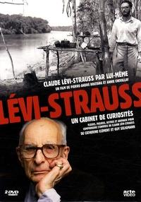 Pierre-André Boutang et Annie Chevallay - Lévi-Strauss - Un cabinet de curiosités, 2 DVD vidéo.