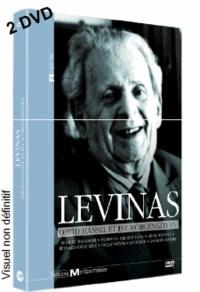 Isy Morgensztern et David Hansell - Lévinas vivant. 2 DVD