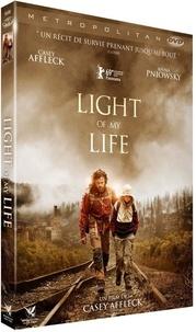 Casey Affleck - Light of my life. 1 DVD