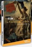 Michaël Gaumnitz - Louvre-Lens - La galerie du temps. 1 DVD
