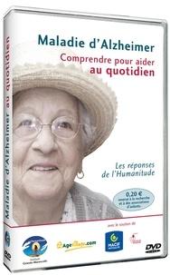 Rosette Marescotti et Yves Gineste - Maladie d'Alzheimer : comprendre pour aider au quotidien - Les réponses de l'Humanitude. 1 DVD