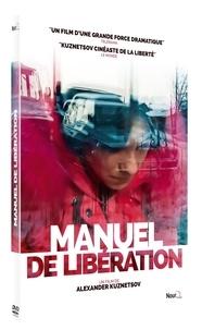 Alexander Kuznetsov - Manuel de libération. 1 DVD