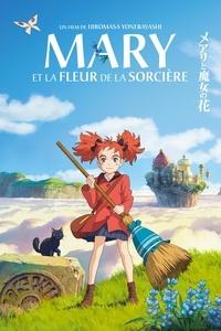Diaphana - Mary et la fleur de la sorcière. 1 DVD