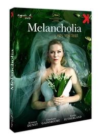 Lars von Trier - Melancholia. 2 DVD