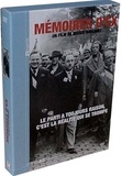 Mosco Boucault - Mémoires d'ex - Le parti a toujours raison, c'est la réalité qui se trompe, DVD vidéo.