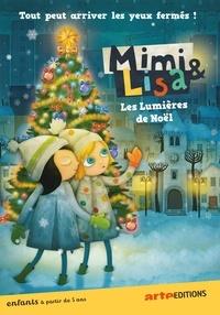 Katarina Kerekesova - Mimi & Lisa - Les lumières de Noël. 1 DVD