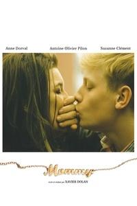 Xavier Dolan - Mommy. 1 DVD
