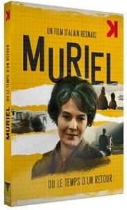 Alain Resnais - Muriel ou le temps d'un retour. 1 DVD
