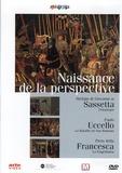 Alain Jaubert - Naissance de la perspective - DVD vidéo.