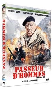 John Lee Thompson - Passeurs d'hommes. 1 DVD