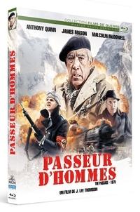 John Lee Thompson - Passeurs d'hommes. 1 Blu-ray
