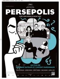Marjane Satrapi - Persepolis. 1 DVD