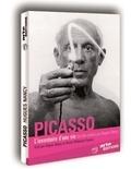 Hugues Nancy et Olivier Widmaier Picasso - Picasso, l'inventaire d'une vie. 1 DVD