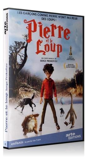 Sergueï Prokofiev Pierre Et Le Loup