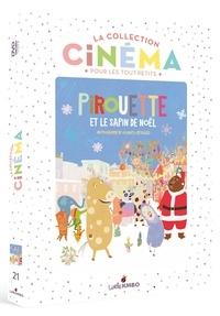 Maria Stepanova - Pirouette et le sapin de Noël. 1 DVD