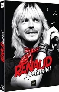 INA - Renaud - Avec 1 CD. 2 DVD