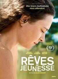 Alain Raoust - Rêves de jeunesse. 1 DVD