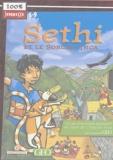 Mindscape - Sethi et le sorcier Inca - CD-ROM.