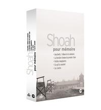 Montparnasse Multimedia - Shoah pour mémoire. 5 DVD