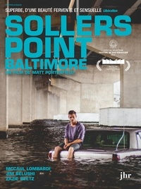 JHR Films - Sollers point - Baltimore. 1 DVD