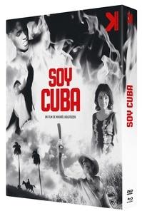 Mikhail Kalatozov - Soy Cuba - Avec 1 livret, 2 DVD. 1 Blu-ray